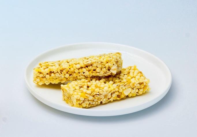 barres cereales