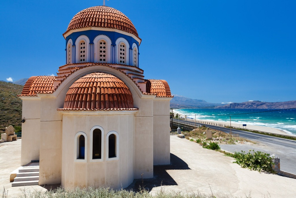 grece regime cretois