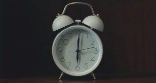 horloge pour chronoregime