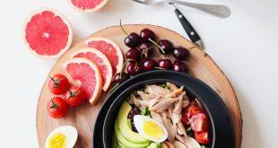 salade pour manger sainement