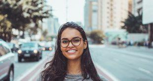 sourire pour maigrir du visage