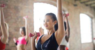 sport pour maigrir des bras