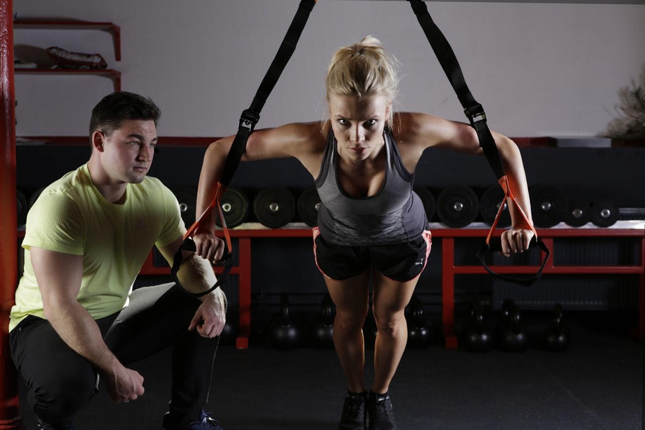 coaching pour maigrir