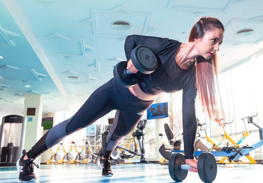 faire du sport contre cellulite
