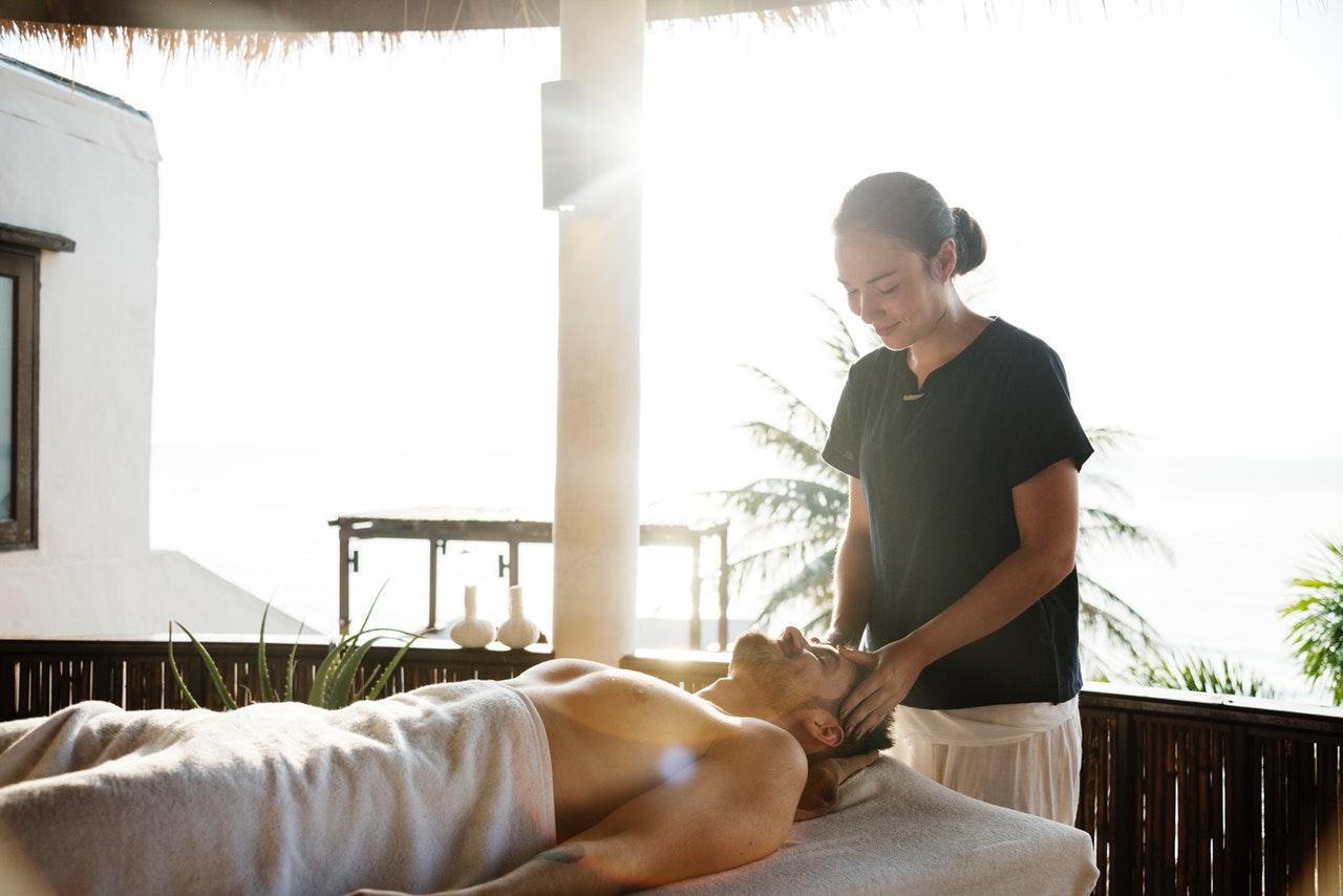 massage minceur