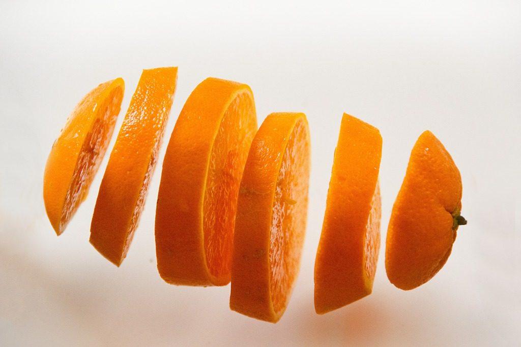 peau orange