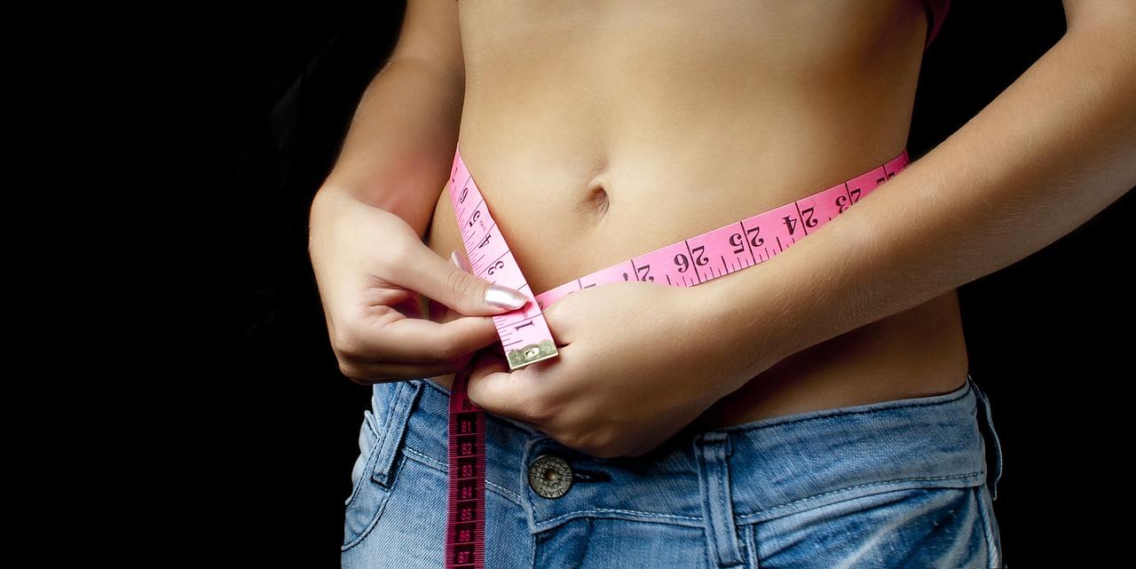 régime objectif ventre plat