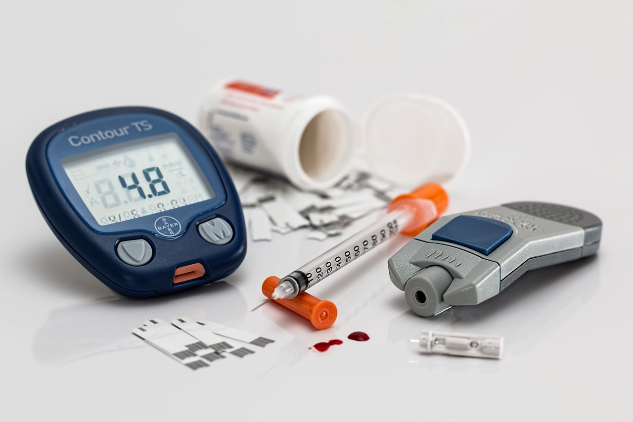 regime diabete
