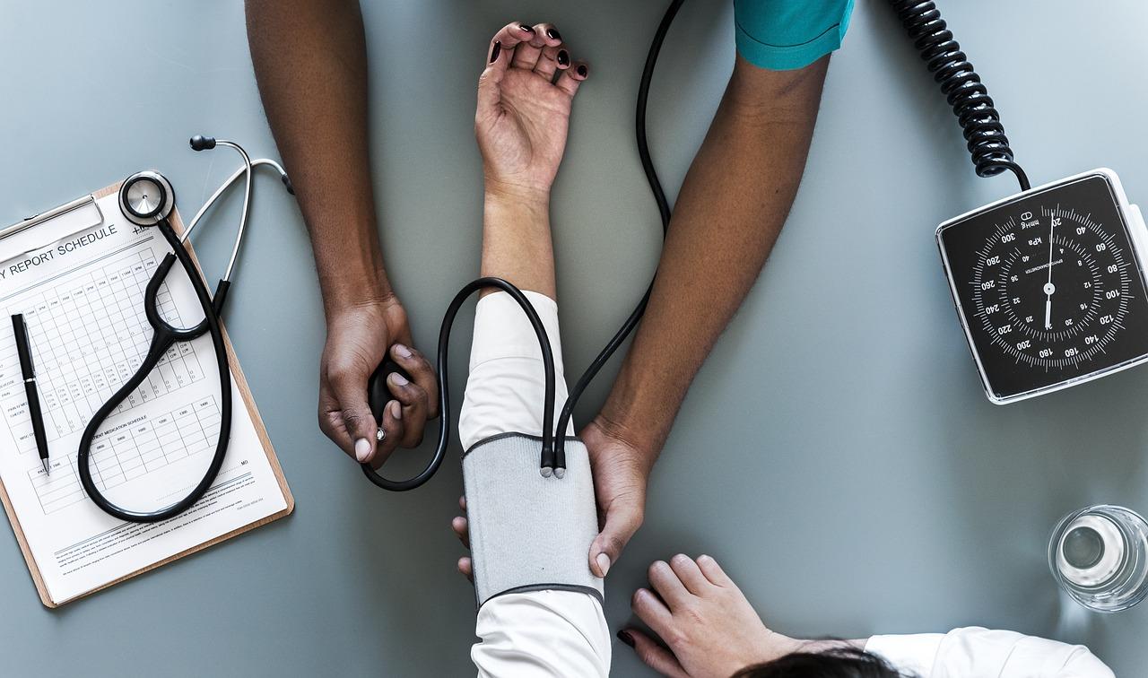 regime hypertension arterielle