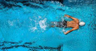 sport aquatique contre cellulite fibreuse