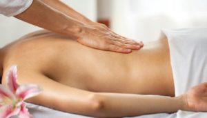 Massage et circulation sanguine