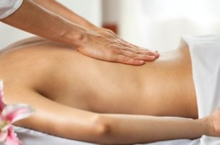 Massage et circulation sanguine