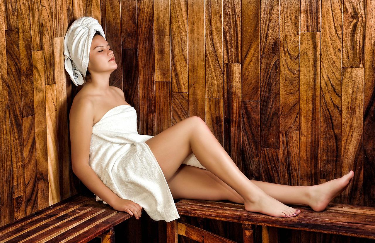Bienfaits du sauna