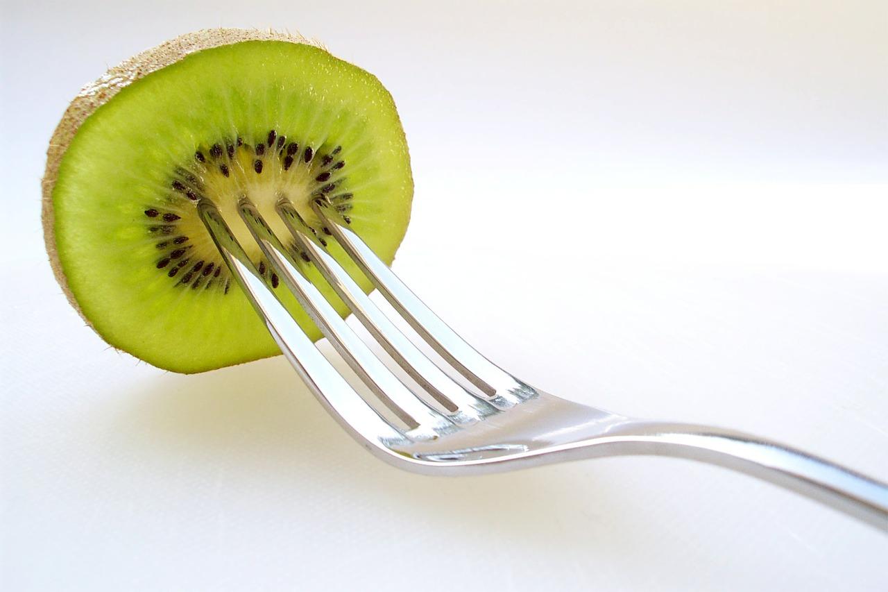 Consommation et utilisation kiwi
