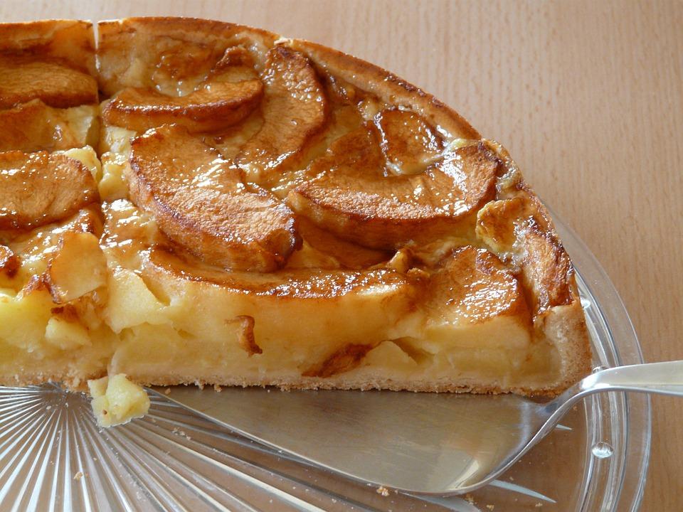 Ingrédients et préparation tarte Tatin