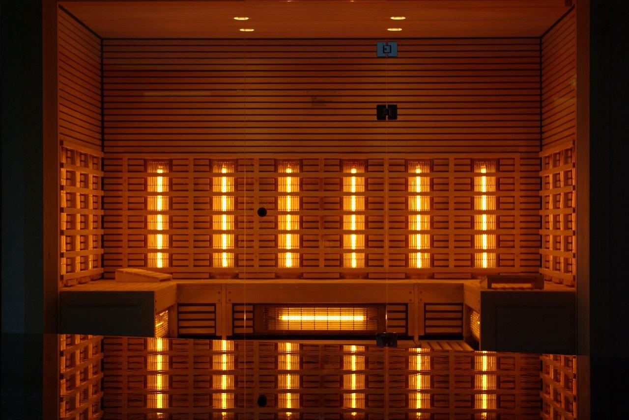 Vertus du sauna