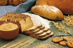 différents pain