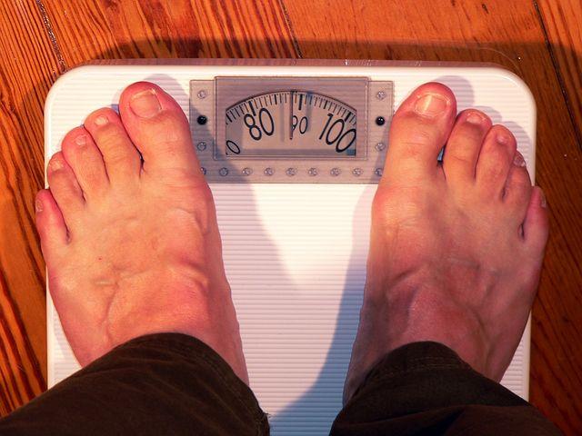 Masse corporelle