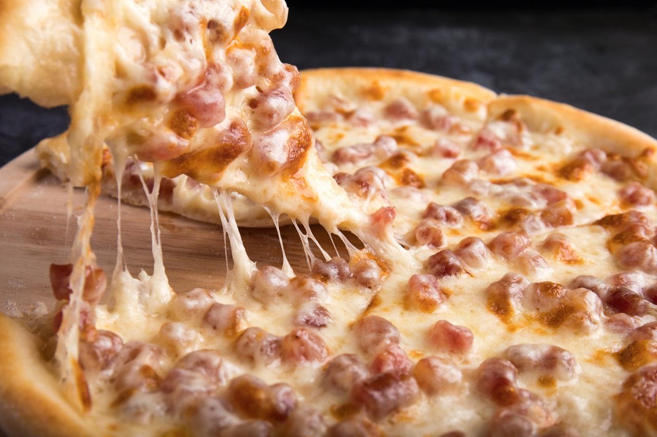 Combien de calories dans une pizza ?