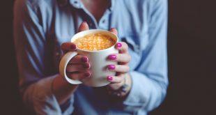 boire un café
