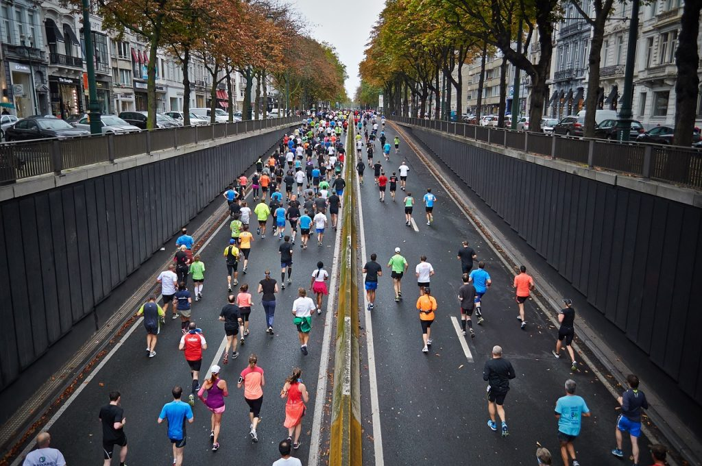 endurance-footing