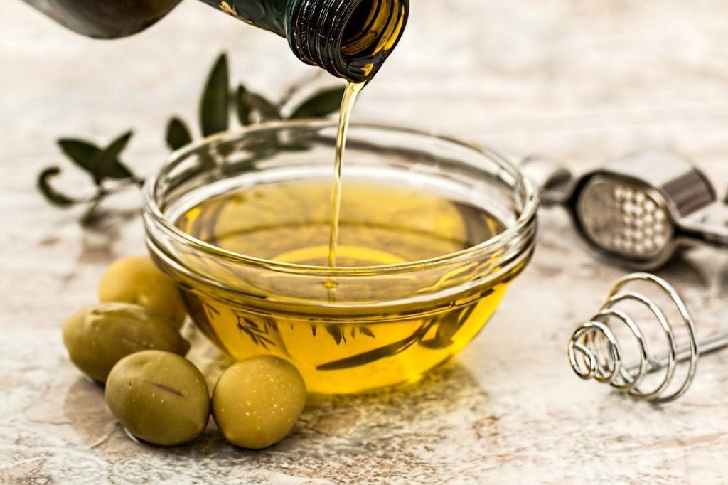 huile olive régime crétois