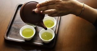 thé-vert-boisson-drainante