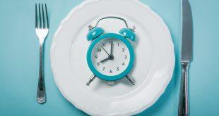manger à la bonne heure