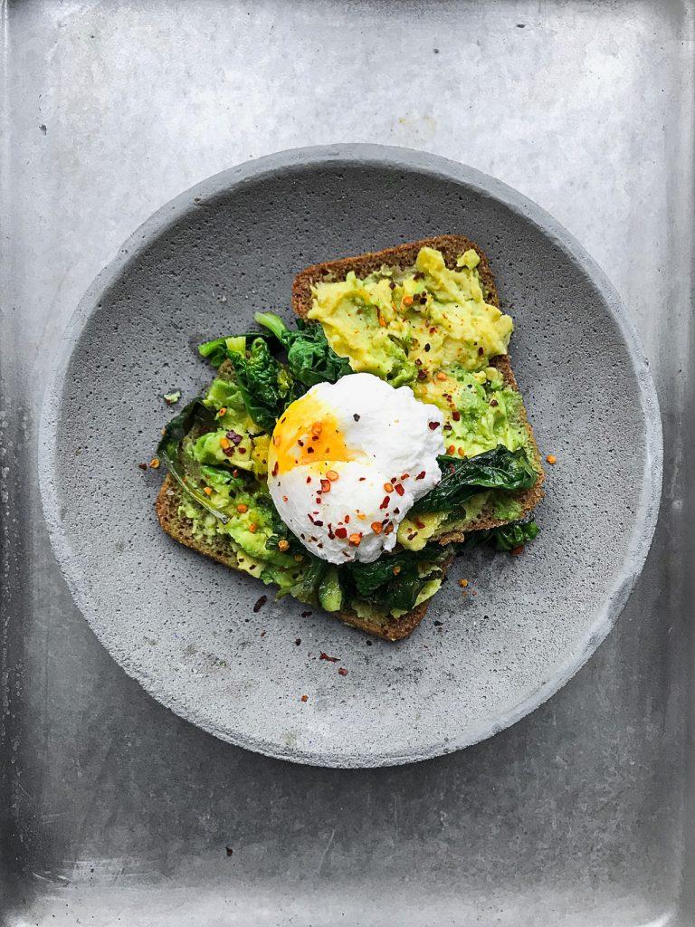 Manger plus sain