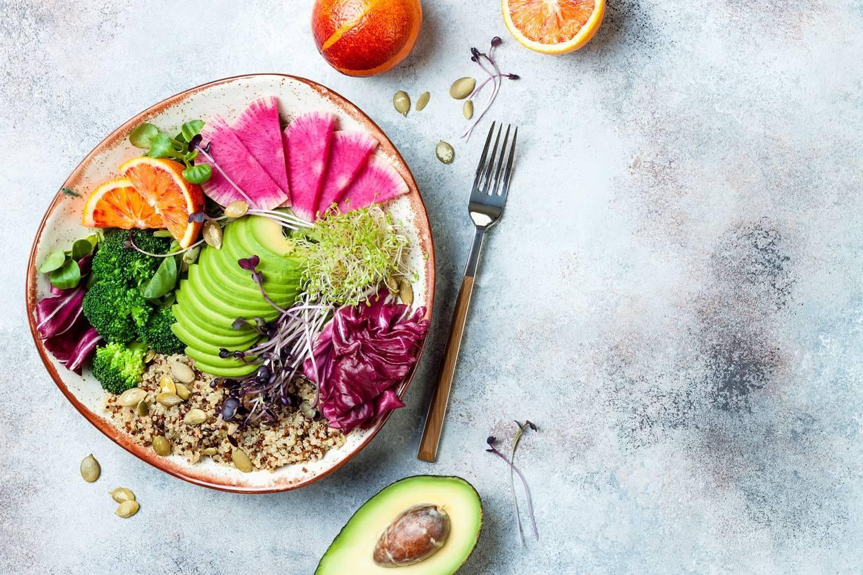 régime alimentation compléments alimentaires