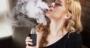 la cigarette électronique fait-elle grossir